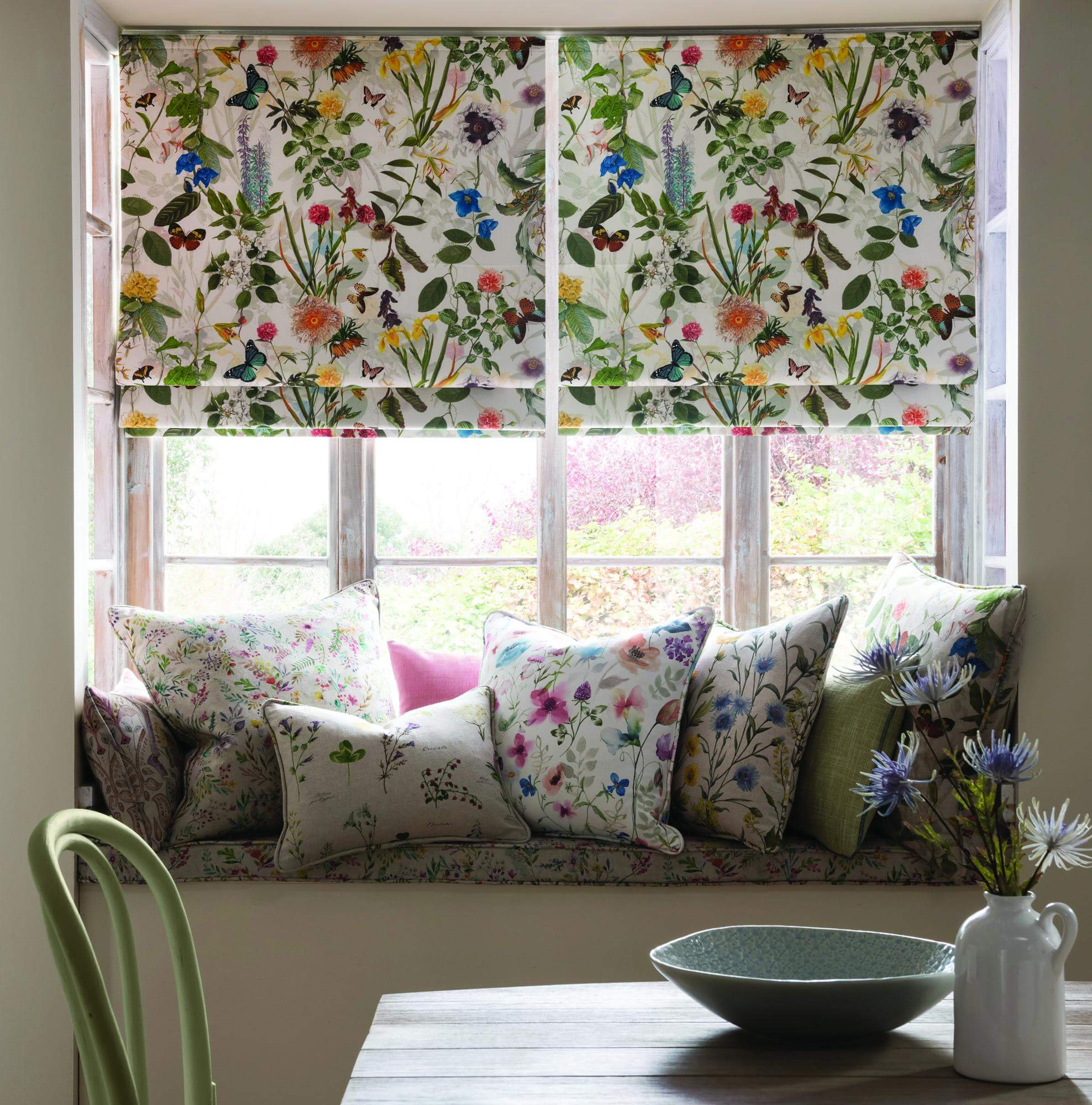 Marvelous Everything You Need To Know About Made To Measure Blinds Beutiful Home Inspiration Aditmahrainfo